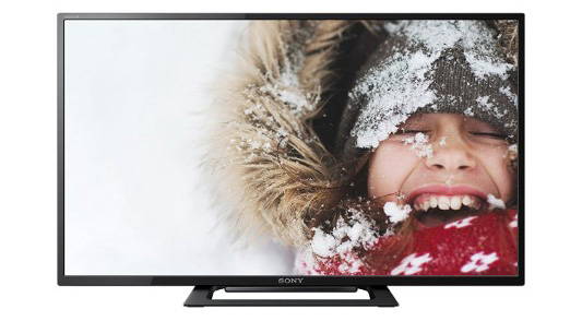 Sony KDL32R300C 32-Inch 720p LED TV (2015 Model)