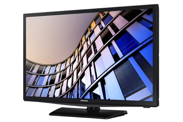 Samsung Electronics UN24M4500A 24-Inch Smart LED TV (720p)