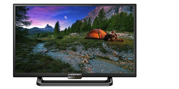 Element ELEFW248R 24-inches HDTV (720p)
