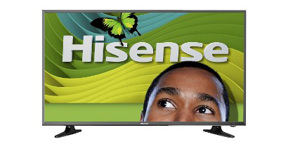 Hisense 32H3B1 720p LED TV (2016 Model) 32-inch