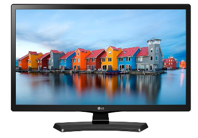 LG 24LH4830-PU 24-Inch Smart LED TV (720p)