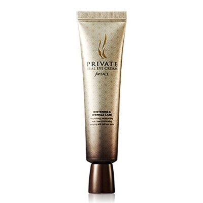 AHC Private Real Eye Cream, 30ml