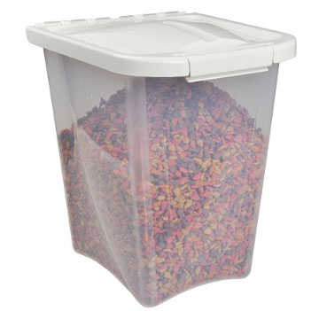 Kennelpak Van Ness Pet Food Container