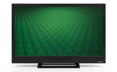 VIZIO D24HN-D1 24-Inch (720p) LED TV