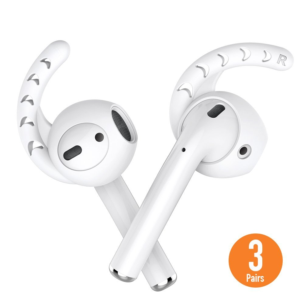 7. AhaStyle AirPods and EarPods