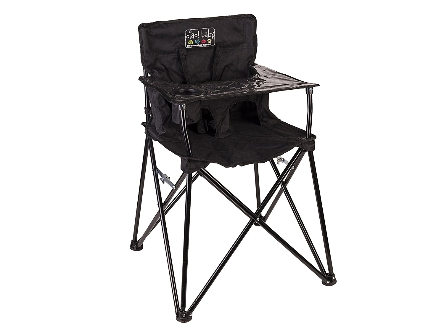 Astounding Top 10 Best Folding Baby High Chairs In 2019 Review Gmtry Best Dining Table And Chair Ideas Images Gmtryco