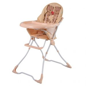 Super Top 10 Best Folding Baby High Chairs In 2019 Review Gmtry Best Dining Table And Chair Ideas Images Gmtryco