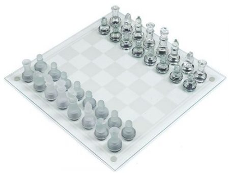 Deluxe-glass-chess-sets