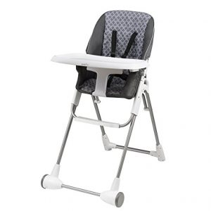 Tremendous Top 10 Best Folding Baby High Chairs In 2019 Review Gmtry Best Dining Table And Chair Ideas Images Gmtryco