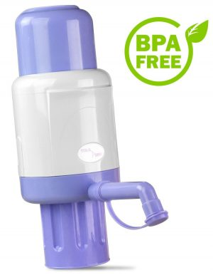 TeraPump-Bottom Load Water Dispensers
