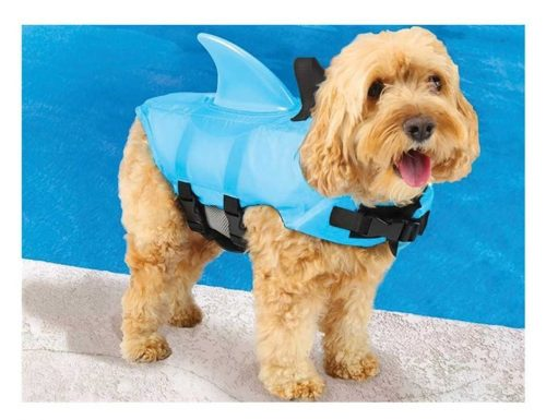 Swimways Sea Squirts Dog Life Vest