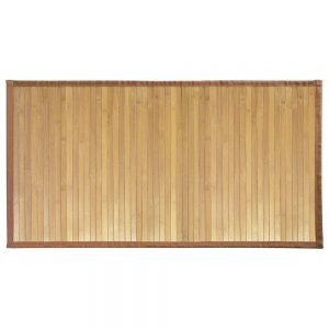 InterDesign Bamboo Floor Mat