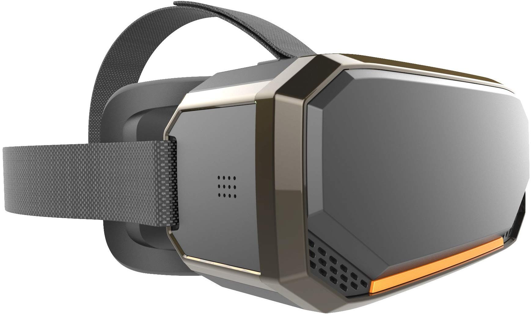 4. GenBasic Virtual Reality Headset System