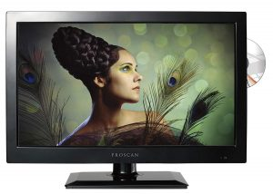 Proscan PLEDV1945A-B 19-Inch 720p 60Hz LED TV
