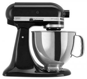 KitchenAid KSM150PSOB Artisan Series 5-Qt.