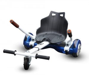 Kraulwell Hoverboard Accessories Hoverboard Go Cart