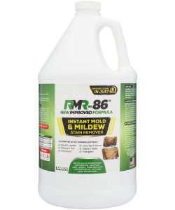 RMR-86 Instant Mold Stain & Mildew Stain Remover