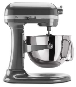 KitchenAid KP26M1XPM 6 Qt. Professional 600 Series Bowl-Lift Stand Mixer