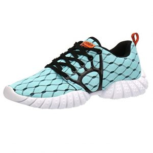 ALEADER Men's Mesh Cross-Traning Running Shoes
