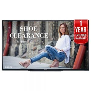 """Beachcamera Sharp PN-LE901 90"""" Class 1920X1080 Commercial LCD HDTV"""