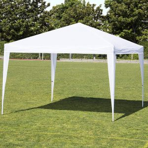 Best Choice Products 10x10ft Outdoor Portable Adjustable Instant Pop up Gazebo Canopy Tent