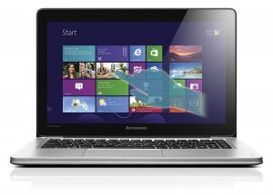 Lenovo IdeaPad U310 13.3-Inch Touchscreen Ultrabook
