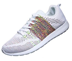 Athletic Tennis Walking Running Shoes