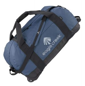 Eagle Creek Travel Gear No Matter What Flashpoint Large Rolling Duffel