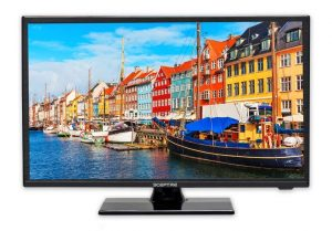 "Sceptre 19"" Class HD (720P) LED TV"