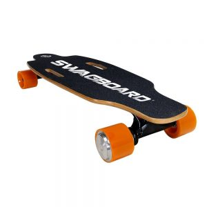 SWAGTRON SwagBoard NG-1 Youth Electric Longboard