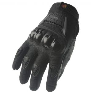 Street Bike Full Finger Motorcycle Gloves