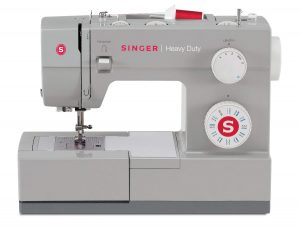 Sewing Machine with 23 Built-In Stitches -12 Decorative Stitches