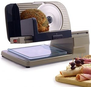 Chef'sChoice 6150000 Food Slicer