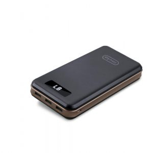 iMuto 30000mAh Portable Charger X6