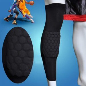 Actpe Basketball Strengthen Kneepad Honeycomb Pad