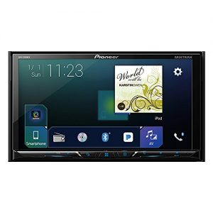 Pioneer AVH-2300NEX Multimedia DVD Receiver 7""