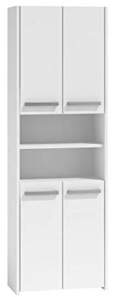 Gravalo Large Bathroom Cabinet