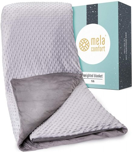 Mela Comfort Weighted