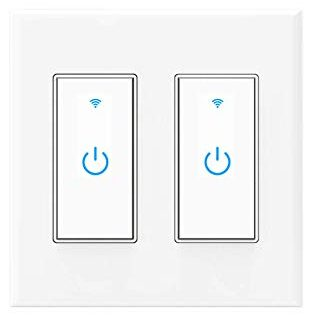 Smart Switch WiFi Wall Light