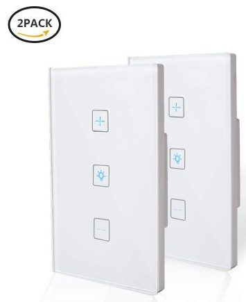 Wifi Light Switches-Smart
