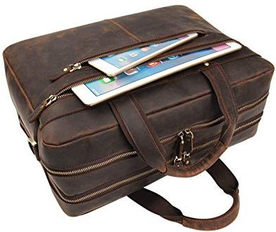 Augus Business Travel Briefcase