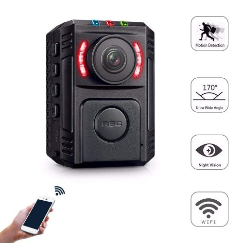 Body Cameras for Law