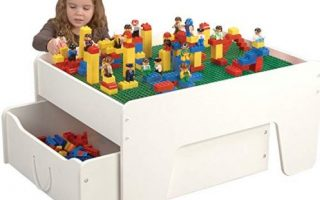 CP Toys Activity Table