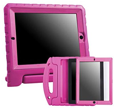 HDE Case for iPad 2 3 4 Kids