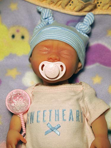 Micro Preemie Full Body