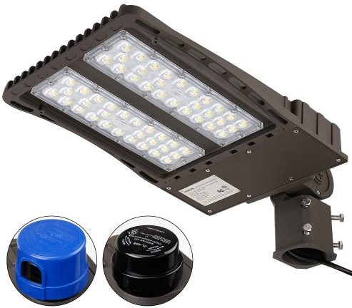 Ultra Bright LED Parking