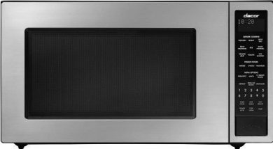 Dacor Counter Top Built-In Microwave