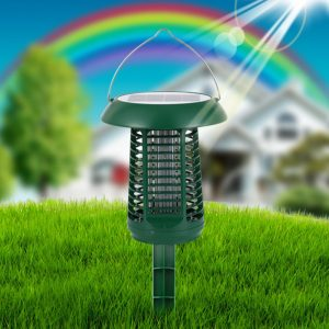Top 9 Best Mosquito Killer Machines in 2019 -- Reviews and Buying Guides