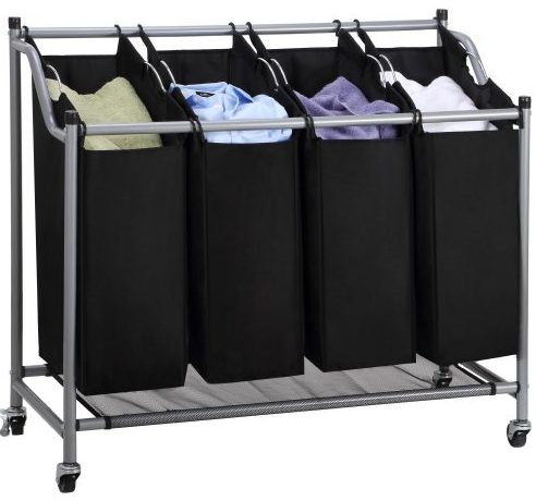Top 10 Best Household Laundry Sorters In 2019 Reviews