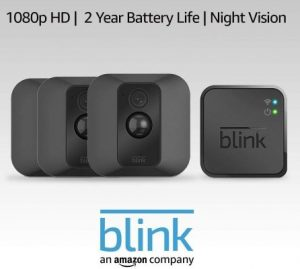 Blink XT Home Security